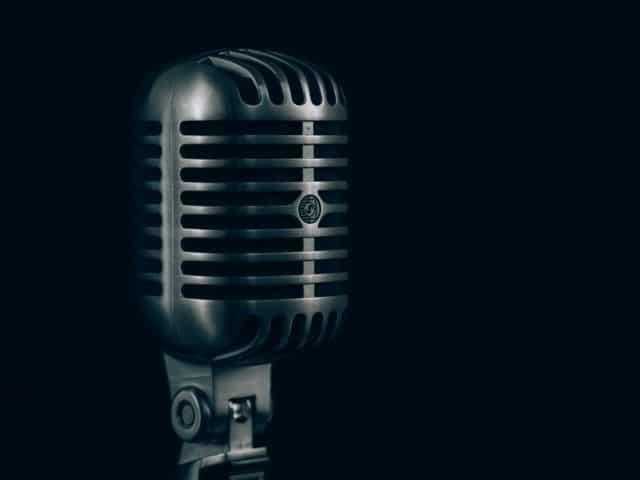 microphone stand, mic,