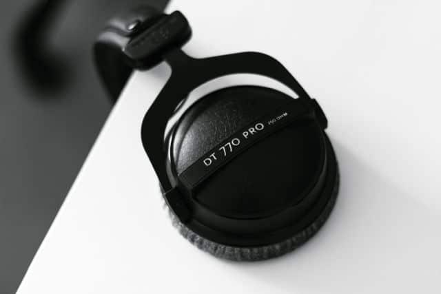 Headphones brand