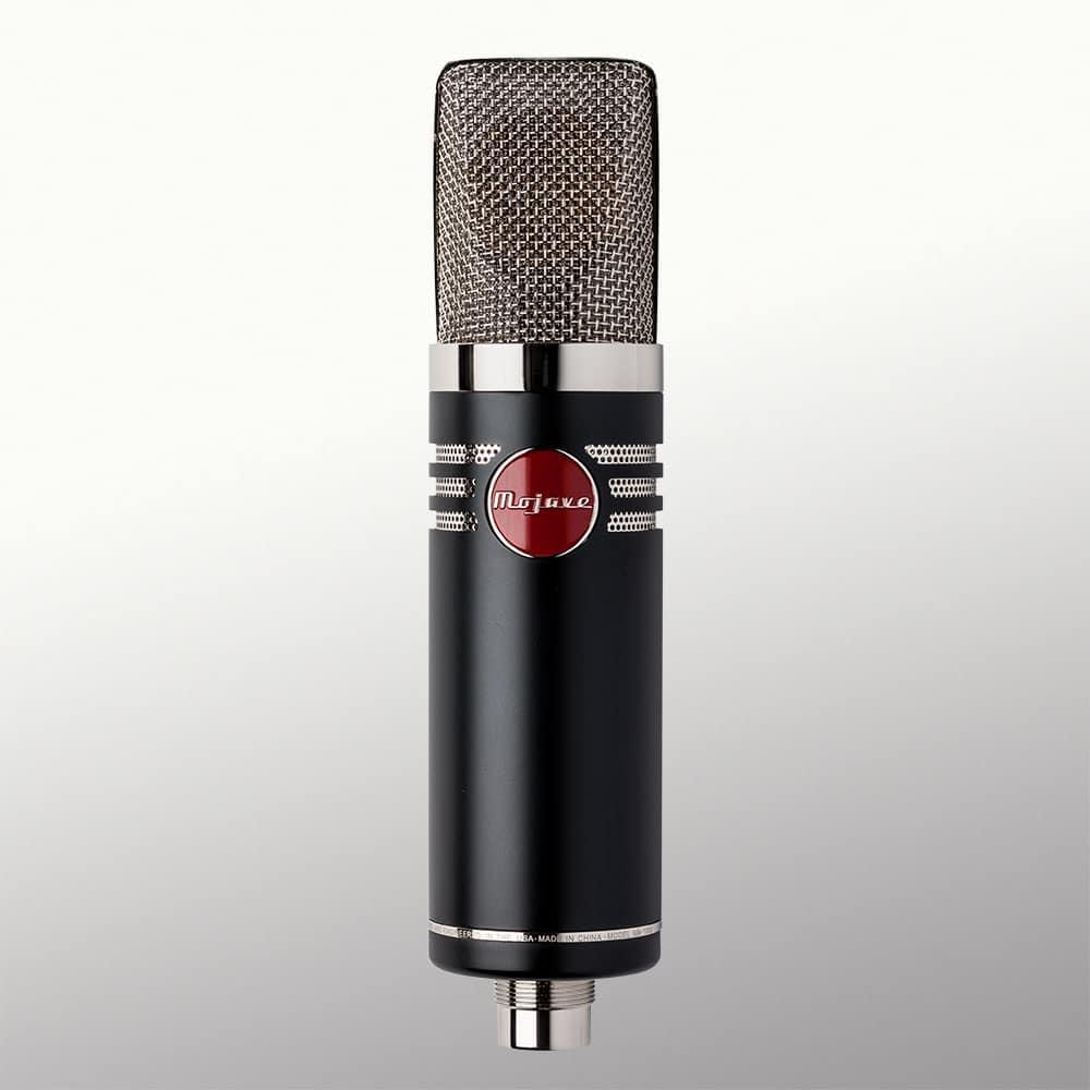mojave microphone
